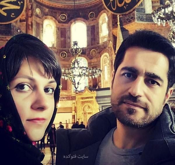 آیدا پناهنده و همسرش + بیوگرافی کامل