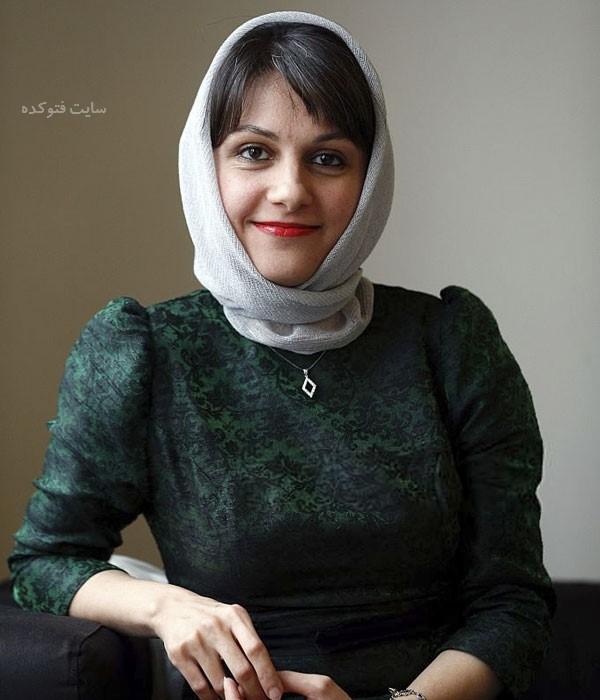بیوگرافی آیدا پناهنده کارگردان