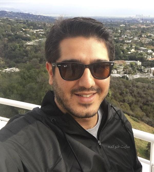 بیوگرافی سهیل مستجابیان دابسمش معروف اینستاگرام + زندگی شخصی