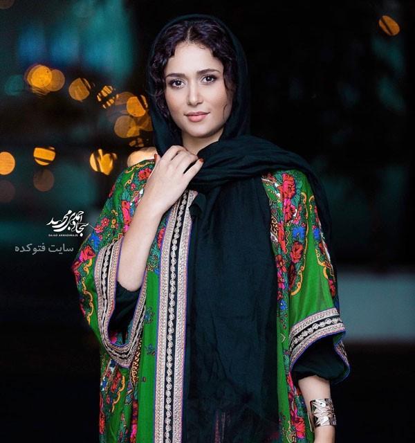 بیوگرافی پریناز ایزدیار Parinaz Izadyar با عکس های خفن