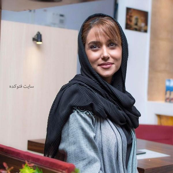 داستان زندگینامه پریناز ایزدیار Parinaz Izadyar با تصاویر جدید