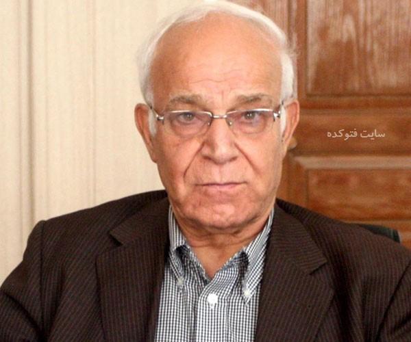Jafar Kashani درگذشت