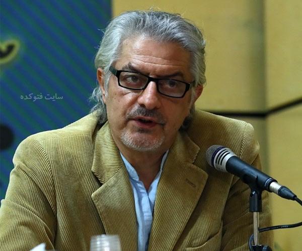 عکس و بیوگرافی جلال فاطمی بازیگر