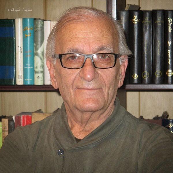بیوگرافی جلال مقامی دوبلور
