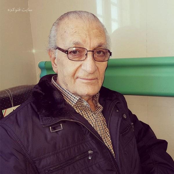 بیوگرافی جلال مقامی با عکس های شخصی