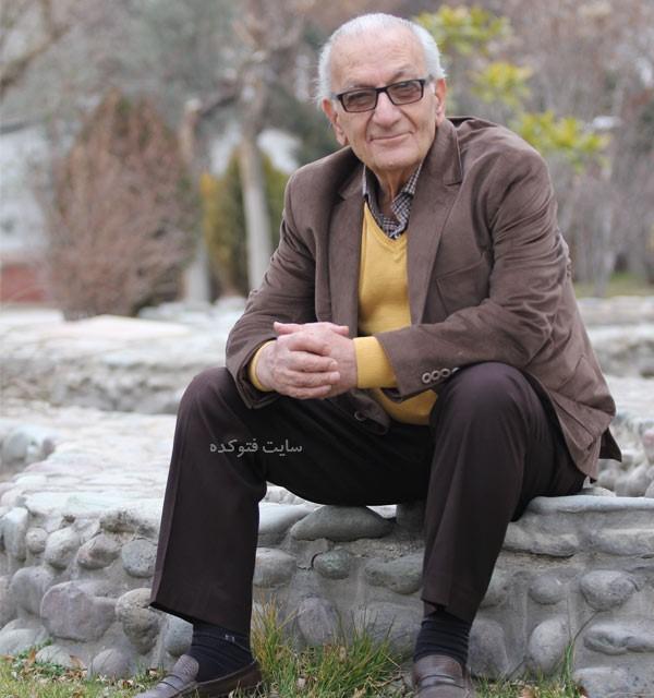 جلال مقامی دوبلور معروف + زندگی شخصی