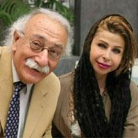 بیوگرافی جمال اجلالی و همسرش + زندگی شخصی با عکس