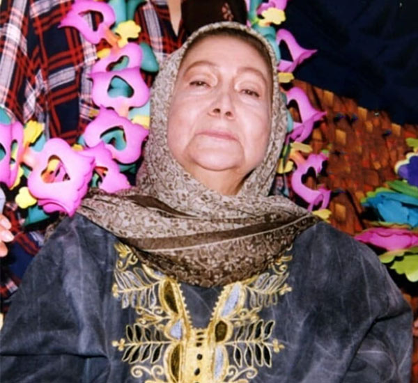 jamile sheikhi photokade com 2 - بیوگرافی جمیله شیخی بازیگر + داستان زندگی و فرزندان
