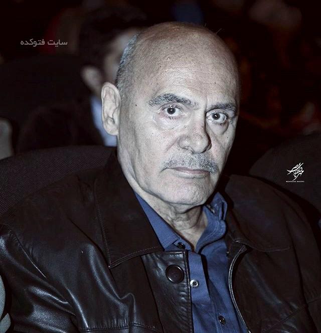 Jamshid Hashempour