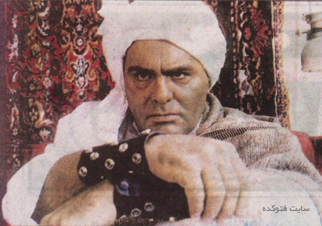 جمشید هاشم پور (آریا)
