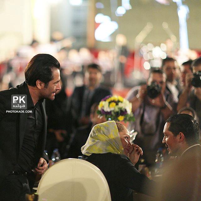 عکس های جشن سینمایی در کاخ سعد آباد,عکس بازیگران در جشن معوانت سینمایی در روز سینما,عکس های جشن روز سینما در کاخ سعد آباد,عکس هنرمندان در جشن روز سینما