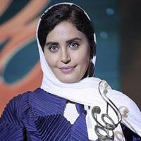 عکس بازیگران جشن حافظ ۹۶ + اسامی برندگان
