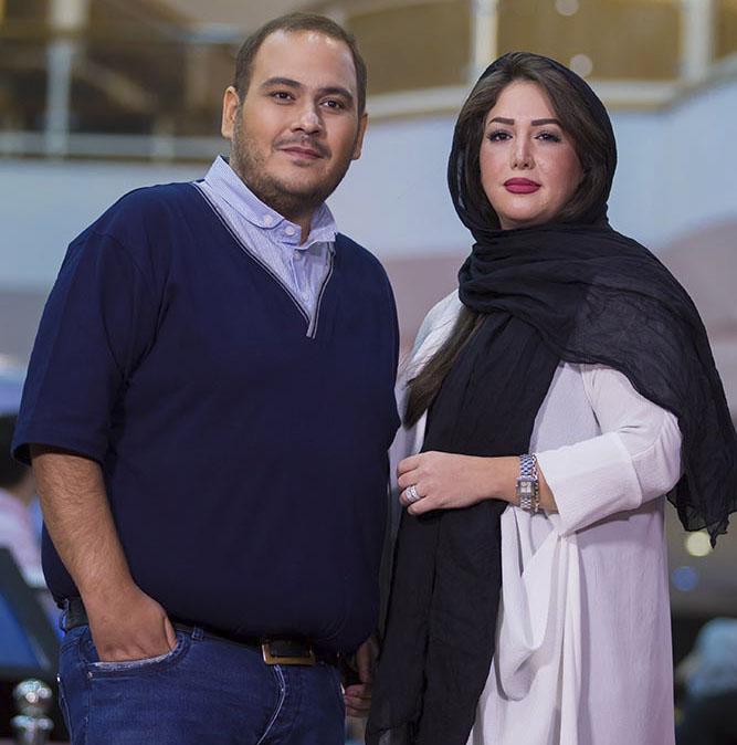 عکس بازیگران جشنواره حافظ 96 + اسامی برندگان