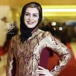 مدل مانتو بازیگران جشنواره فیلم فجر 95