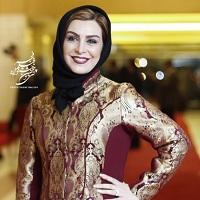 مدل مانتو بازیگران جشنواره فیلم فجر ۹۵