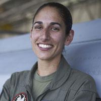 بیوگرافی یاسمین مقبلی فضانورد ایرانی + خانواده و شغل