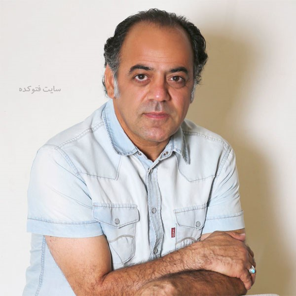 عکس های جواد افشار کارگردان + زندگی شخصی