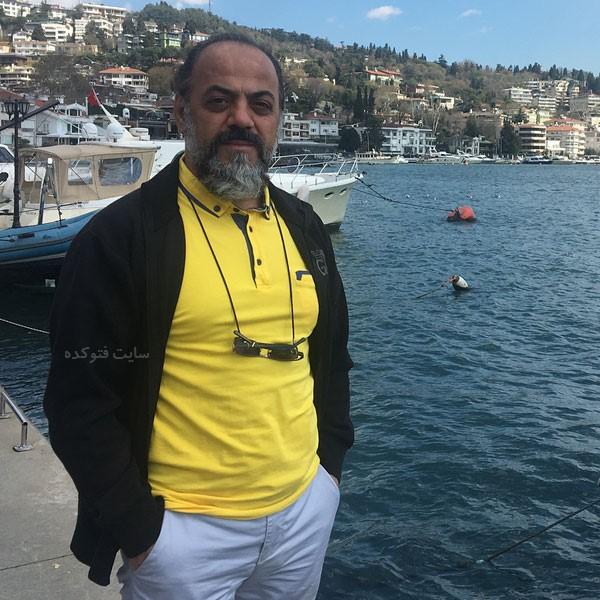 Javad Afshar در خارج از کشور