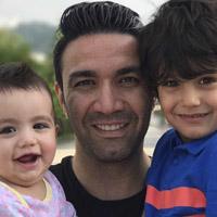 بیوگرافی جواد نکونام و همسرش + زندگی شخصی ورزشی
