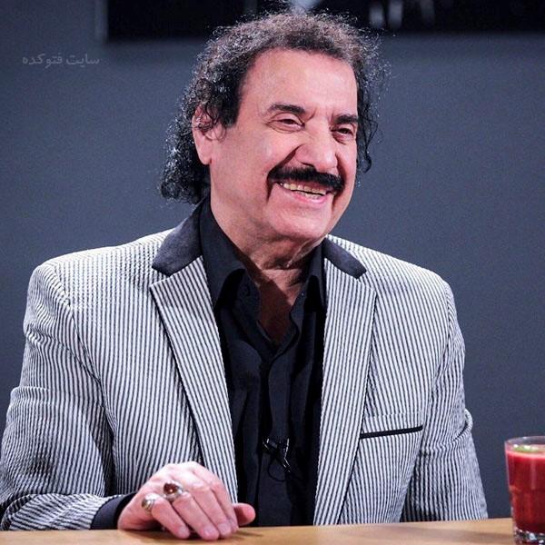 جواد یساری خواننده + زندگی شخصی