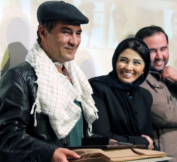 بیوگرافی جعفر دهقان + زندگی شخصی و خانواده