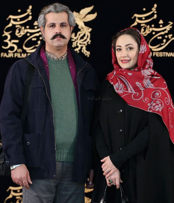 بیوگرافی ژیلا آل رشاد و همسرش جمال + زندگی شخصی