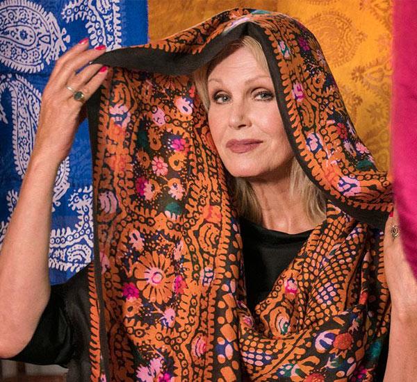 عکس های جوانا لاملی بازیگر و مستندساز در ایران
