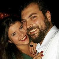 بیوگرافی جوزف سلامه و همسرش + زندگی شخصی و بازیگری