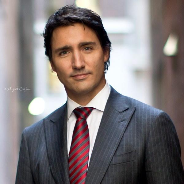بیوگرافی جاستین ترودو نخست وزیر کانادا