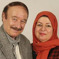 بیوگرافی جواد انصافی و همسرش + زندگی شخصی هنری