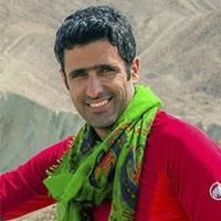 بیوگرافی جواد قارایی ایرانگرد + زندگی شخصی و همسرش