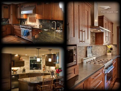 مدل کابینت آشپزخانه 2014