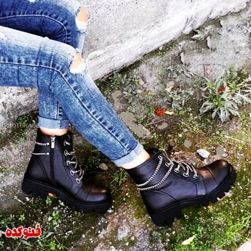 مدل های کفش زمستانی دخترانه 2016,کفش دخترانه مدل 2016 زمستانی,جدیدترین کفش زمستانی مدل 2016,عکس های کفش زمستانی مدل 2016,عکس های کفش دخترانه 2016 برفی