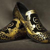 گالری مدل کفش لوکس مردانه و پسرانه ایرانی