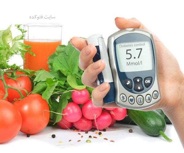 کاهش قند خون سریع در خانه چگونه است