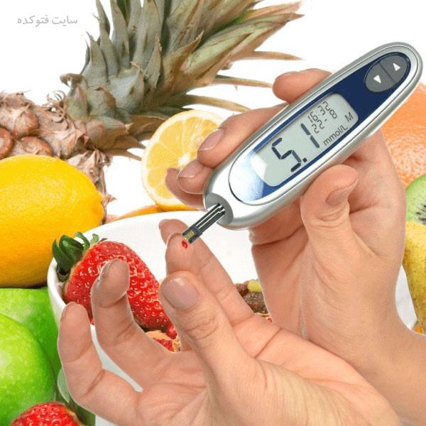 راهکار پایین آوردن سریع قند خون در خانه