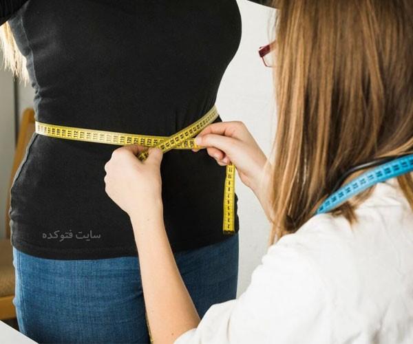 موثرترین روش لاغری و کاهش وزن اصولی در خانه