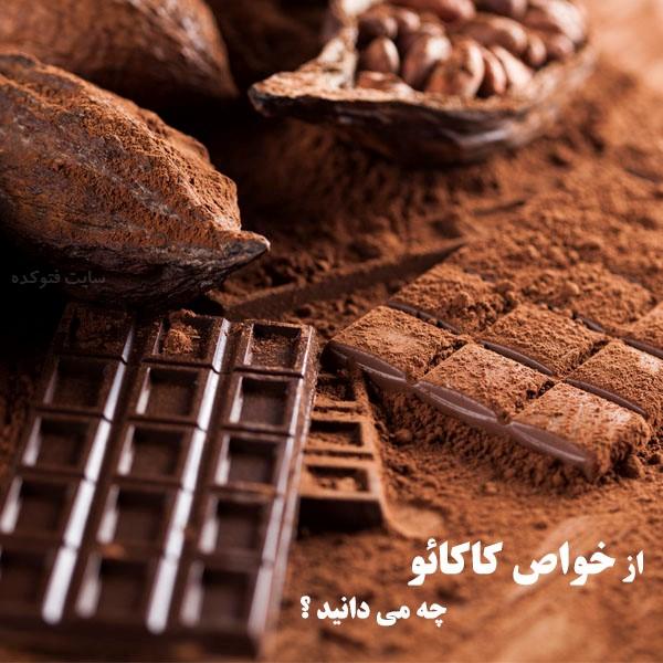 خاصیت کاکائو برای پوست، مو و لاغری