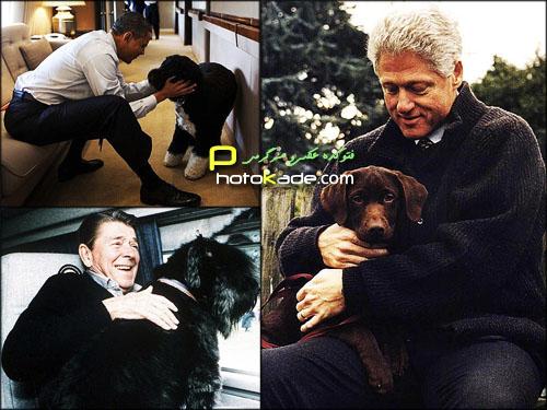 عکس سگ های کاخ سفید,عکس سگ های رئیس جمهور های آمریکا از گذشته تا الان,اسم سگ های رئیس جمهور آمریکا در گذشته و الان,تصاویر سگای کاخ سفید آمریکا,عکس سگ مشهور