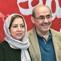 بیوگرافی کمال تبریزی و همسرش + داستان زندگی شخصی