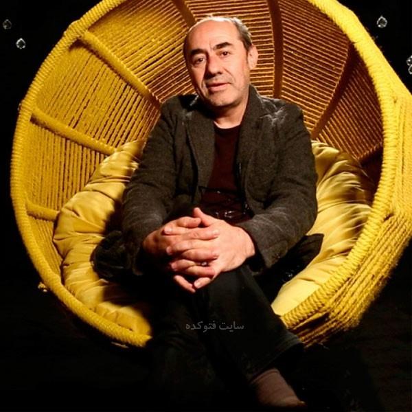 Kamal Tabrizi کیست