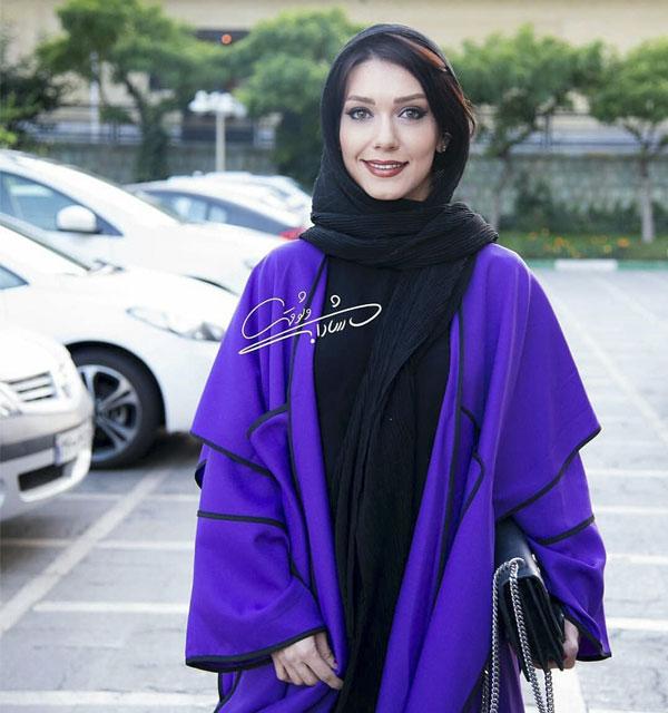 بیوگرافی شهرزاد کمال زاده Shahrzad Kamalzadeh بازیگر با عکس