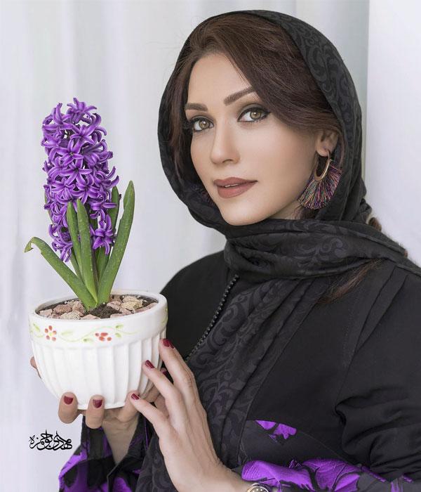 عکس شهرزاد کمال زاده Shahrzad Kamalzadeh با زندگینامه شخصی
