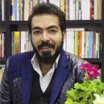 بیوگرافی کامران رسول زاده شاعر و خواننده + خانواده