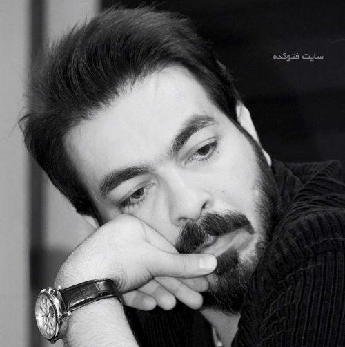 بیوگرافی کامران رسول زاده خواننده پاپ و راک