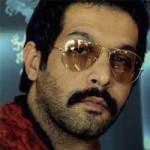 کامران تفتی بازیگر ایرانی خواننده شد