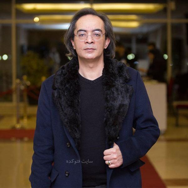 بیوگرافی کارن همایونفر موسیقیدان و آهنگساز