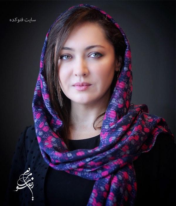 عکس خفن و بی حجاب نیکی کریمی Niki Karimi