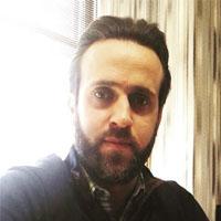 علی کریمی | چهره جدید علی کریمی با ریش
