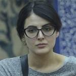 ماندانا کریمی بازیگر ایرانی سینمای هند